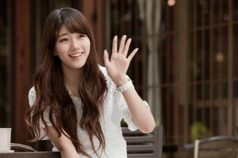 miss A's Suzy Resembles…
