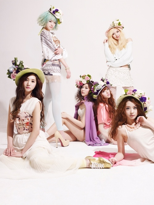 Pledis Entertainment to Debut Another Girl Group, Hello Venus