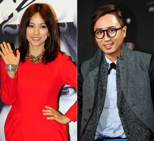 """Lee Hyori and Jung Jae Hyung Say Their Last Goodbyes for """"You and I"""""""