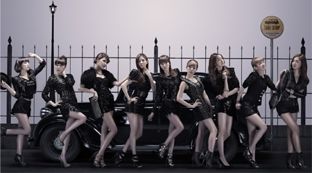 SNSD's Japan Tour and 3rd Japanese Single