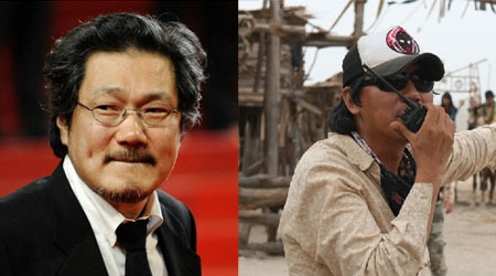 A Tribute to Directors Hong Sang Soo & Kim Jee Woon at the Deauville Asian Film Festival