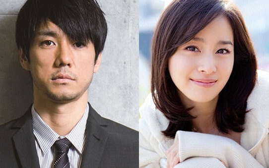 """Teaser for Kim Tae Hee's Japanese Drama """"Me and My Star's 99 Days"""""""