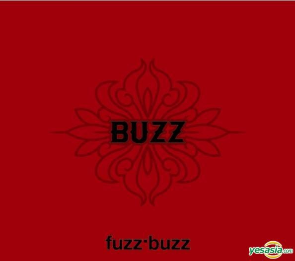 [Album Review] Buzz – Fuzz Buzz