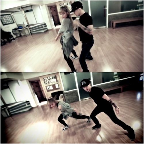 """Jay Park Dance Practice Video for """"Know Your Name"""""""