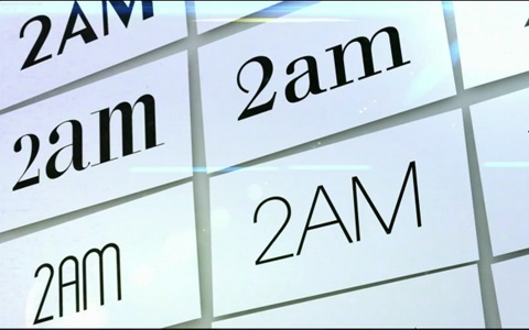 2AM Releases Comeback Teaser Video
