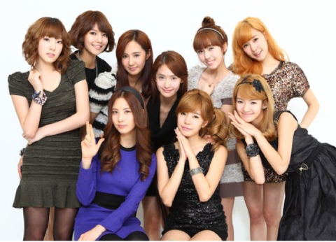 """Lee Seung Gi Enlists SNSD's Help for """"Rainbow Mission"""""""
