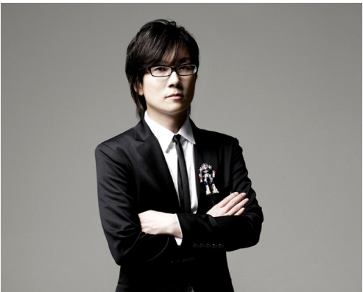 Seo Taiji Spotted in Mongolia