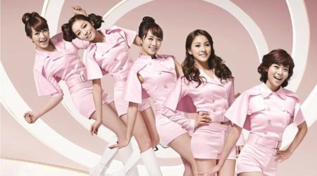 KARA Becomes the First Korean Girl Group to …