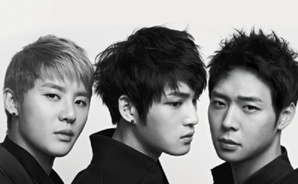"JYJ's Documentary ""The Day"" Soon To Be Released In Theaters"