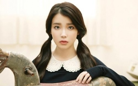 """IU Releases Official """"You and I"""" Teaser Music Video"""