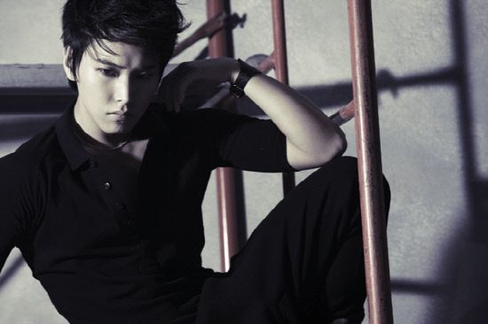 "Super Junior's Sungmin Cast as Main Role for ""Jack the Ripper"""