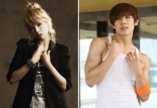 4minute Hyun Ah Addresses Rumors of Dating MBLAQ Lee Joon