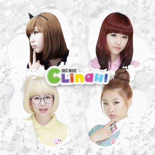 Four Member Girl Band Clinah Prepares for Debut