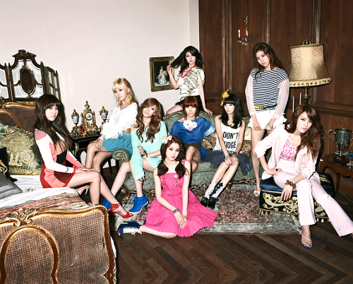 Tickets for After School's First Japan Showcase Sold Out in One Minute