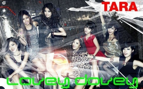 """T-ara Performs """"Lovey Dovey"""" on Music Core"""