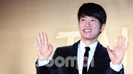 Kim Myung Min, Favorite Actor to Play Autistic Role