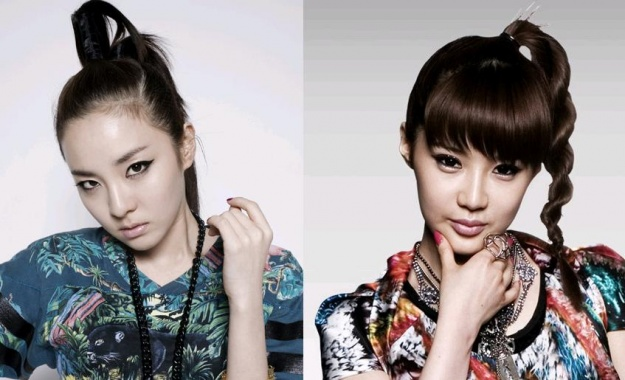 2NE1 Was Forced Out of Their Practice Room because of Yang Hyun Suk