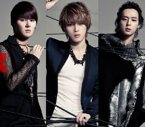 JYJ Concert Update