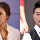 Han Eun Jung and Ryu Tae Joon to be the Stars of a Four Hundred Year Romance