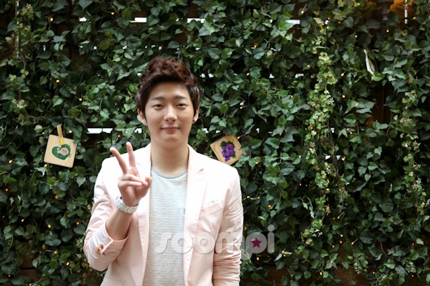"[Exclusive] MBC ""Star Audition"" David Oh's Journey to K-Pop Stardom"
