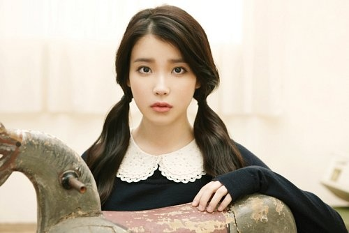 "IU Releases New Still Cut from ""You and I"" Music Video"