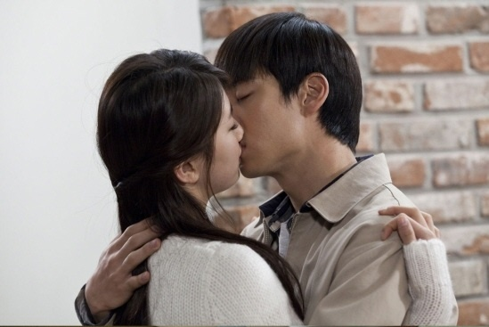 Deleted Kiss Scene Between miss A's Suzy and Lee Jae Hoon Revealed!
