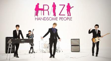"""Handsome People Releases MV teaser for """"Crazy"""" Single"""