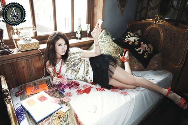 """After School's Bekah: """"I Am Alive and Well"""""""