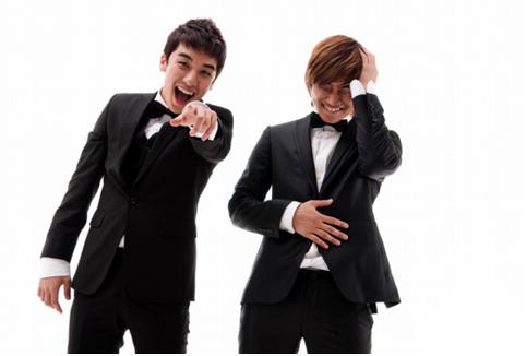 "Big Bang Daesung and Seungri to Join IU as Special MCs of ""Inkigayo"""