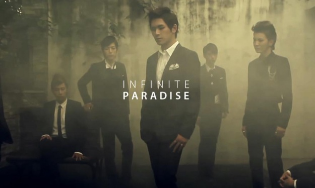 "Infinite Reveals ""Paradise"" Teaser"