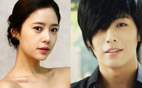 """Hwang Jung Eum and No Min Woo Back Onboard for """"Full House 2"""""""