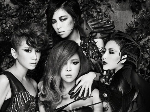 "Brown Eyed Girls, Ga In: ""Our Next Song Will Be a Shocker"""