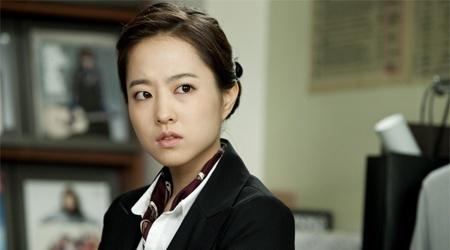 Korea's Sweetheart Park Bo Young Transforms into a Horror Queen