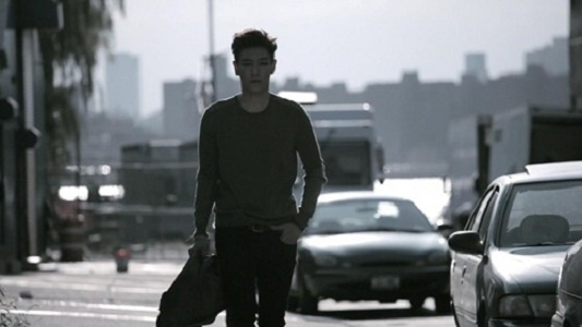 """T.O.P Releases """"Brooklyn Boy"""" Teaser Video for Calvin Klein Jeans"""