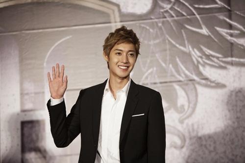 Kim Hyun Joong Laments Not Recognizing Lee Min Jung's Beauty Earlier