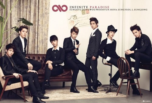 Infinite Talks About Moving to Their New Dorm
