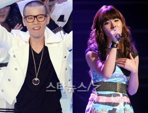Lim Yoon Tek Picks Two Months' Kim Ye Rim as Ideal Girlfriend