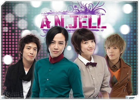 """A.N. JELL of """"You're Beautiful"""" Making A Comeback"""