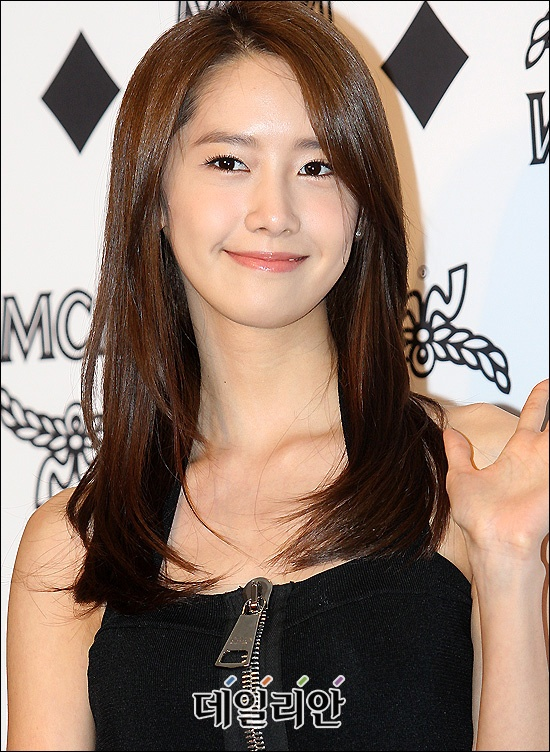 Fans Vote That They Want to Protect Doe-Eyed YoonA the Most