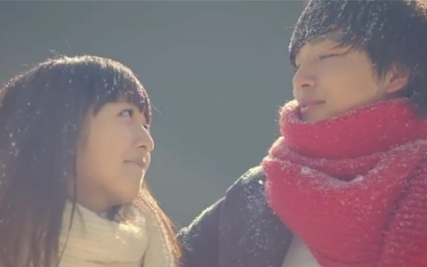 Kim Bora and Yeo Jin Goo Look Cute Together in K.Will's New MV