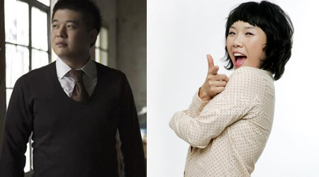 Shin Dong Was Set Up On A Blind Date With Comedian