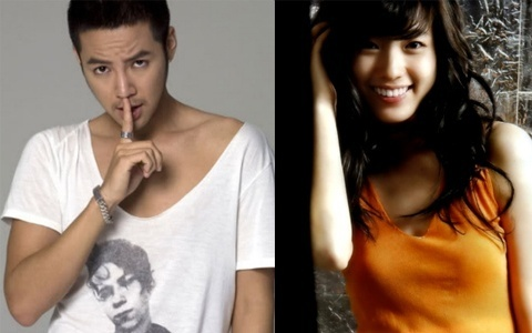 Han Hyo Joo Rumored to Star Opposite Jang Geun Suk