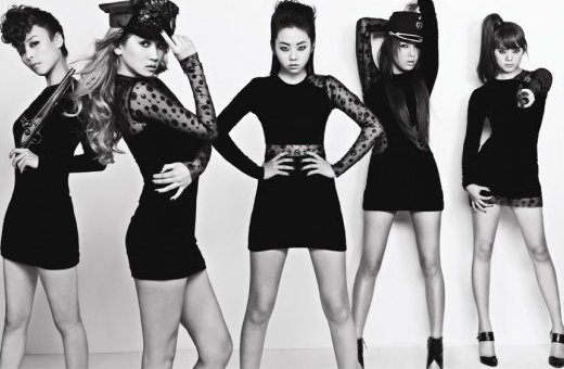 """Wonder Girls Gains Attention for Appearing Without Makeup on """"Star Life Theater"""""""
