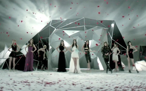 "SNSD Reveals Second Teaser Video for ""The Boys"""