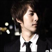 Kim Hyung Jun Baby
