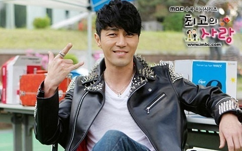 """The Greatest Love"" Cha Seung Won to Star in Drama Produced by ""City Hunter"" PD Jin Hyuk"