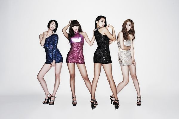 SISTAR Chooses Their Ideal Types