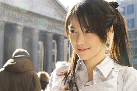 Lee Ji Ah Gave Up her Rights to Alimony Five Years Ago