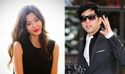 Lee Juk to Sing for Jeon Ji Hyun's Wedding