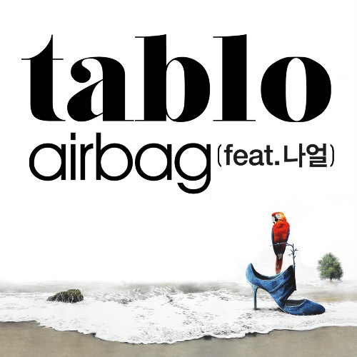 "Tablo Expresses His Sentiments About the Stanford Incident Through ""Airbag"""
